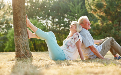 Age-Related Back Pain – Arthritis of the Spine